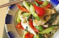 夏におすすめのヘルシー食材!「きゅうり」が主役の絶品レシピ15選