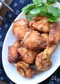 『おかわりが止まらない♡揚げたて最高♡鶏胸肉の唐揚げ♡』