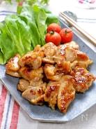 ご飯が進む味付け♡『西京風照り味噌チキン』#下味冷凍