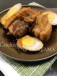 炊飯器で☆豚の角煮☆