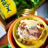 【5分で簡単つまみ】今からでも間に合う鯖缶の簡単時短マヨ焼き