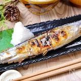 皮はパリッと!身はふっくら♡『おいしい秋刀魚の焼き方』