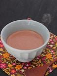 チョコレートパンナコッタ