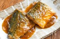 【さばの味噌煮】とろ〜り煮汁が美味しい♬︎お魚レシピ♡