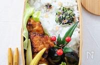 【色別おかず】黄色のおかずでお弁当をワンランクアップ!