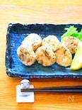 鶏むね肉で作る「梅こんぶナゲット」の作り方