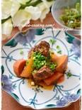 【圧力鍋】豚肉のピリ辛コチュジャン煮
