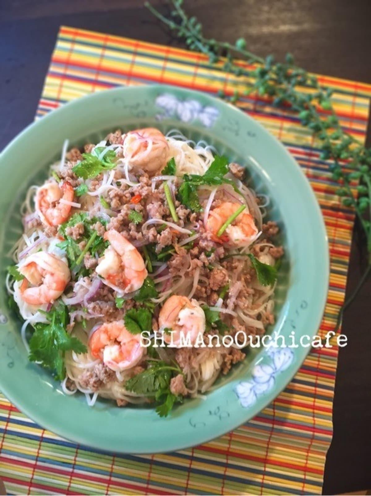 タイ料理のレシピ・作り方【簡単人気ランキング …