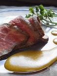 魚介やお肉に~柿と白味噌の作り置きソース~