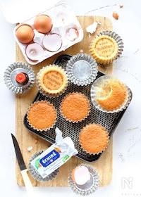 『飽きない洋菓子☆基本のマドレーヌ!』