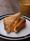 かりかりとろ〜り チーズトースト