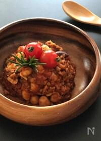 『大豆のお肉で♪『チリコンカン』』