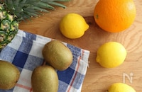 身体ヨロコブ果物の食べ方