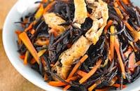 【作り置きにもお弁当にも】今だからこそおさらい!ひじき煮の作り方とアレンジレシピ