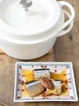 【バーミキュラ・レシピ】秋刀魚の梅酢煮