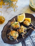 いわしの梅しそチーズ焼き【おつまみ・お弁当・作り置き】