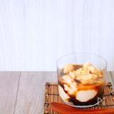 きなこ牛乳プリンの作り方レシピ #牛乳大量消費 #和スイーツ