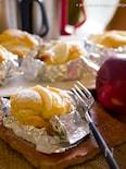【HM&トースター】フレッシュりんごとヨーグルトカップケーキ