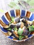 中途半端な野菜の消費にも♡定番なすとピーマンの味噌炒め