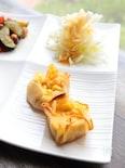 ツナマヨコーンのチーズ焼き