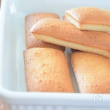 簡単フィナンシェ♡「焦がしバター」は省きます!
