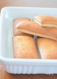 『簡単フィナンシェ♡「焦がしバター」は省きます!』