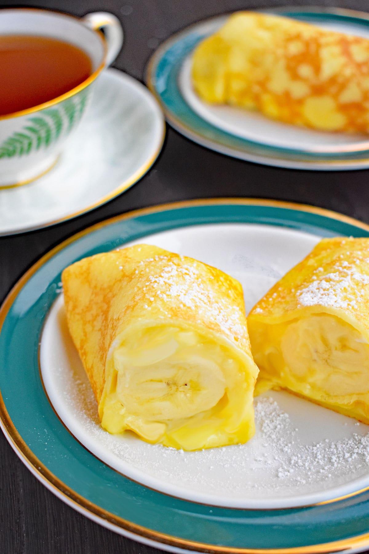 バナナ 牛乳 レシピ おやつ