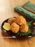 【作り置き】シンプル鶏団子