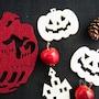 不思議に満ちるハロウィーン・ナイト! ハロウィーンの日にすること、食べ物のおはなし。