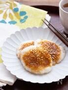 【簡単おやつ】ごはん潰さずOK!時短で作れる五平餅