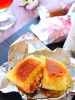 フライパンで作る!簡単ホイルケーキの作り方レシピ