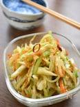 味付け1つ♡栄養満点♡野菜の皮と芯で♡絶品♡うま塩きんぴら♡