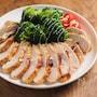 アレンジ自在!鶏むね肉七変化レシピ