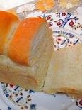 サフランの塩!山食パン