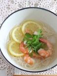 エビレモン素麺