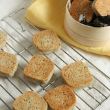バター・小麦粉不使用。米粉で作る紅茶クッキー