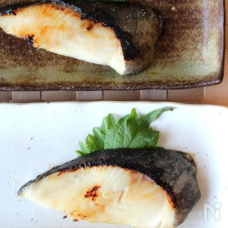 焼き レシピ 西京 豚肉の西京焼き レシピ・作り方