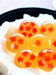 コラーゲンボールのメレンゲ鍋【デコ鍋】