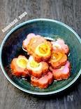 正月料理に関係なく好きなんです「小桜の甘辛煮」
