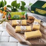 レンジで簡単!豆腐チーズケーキバー