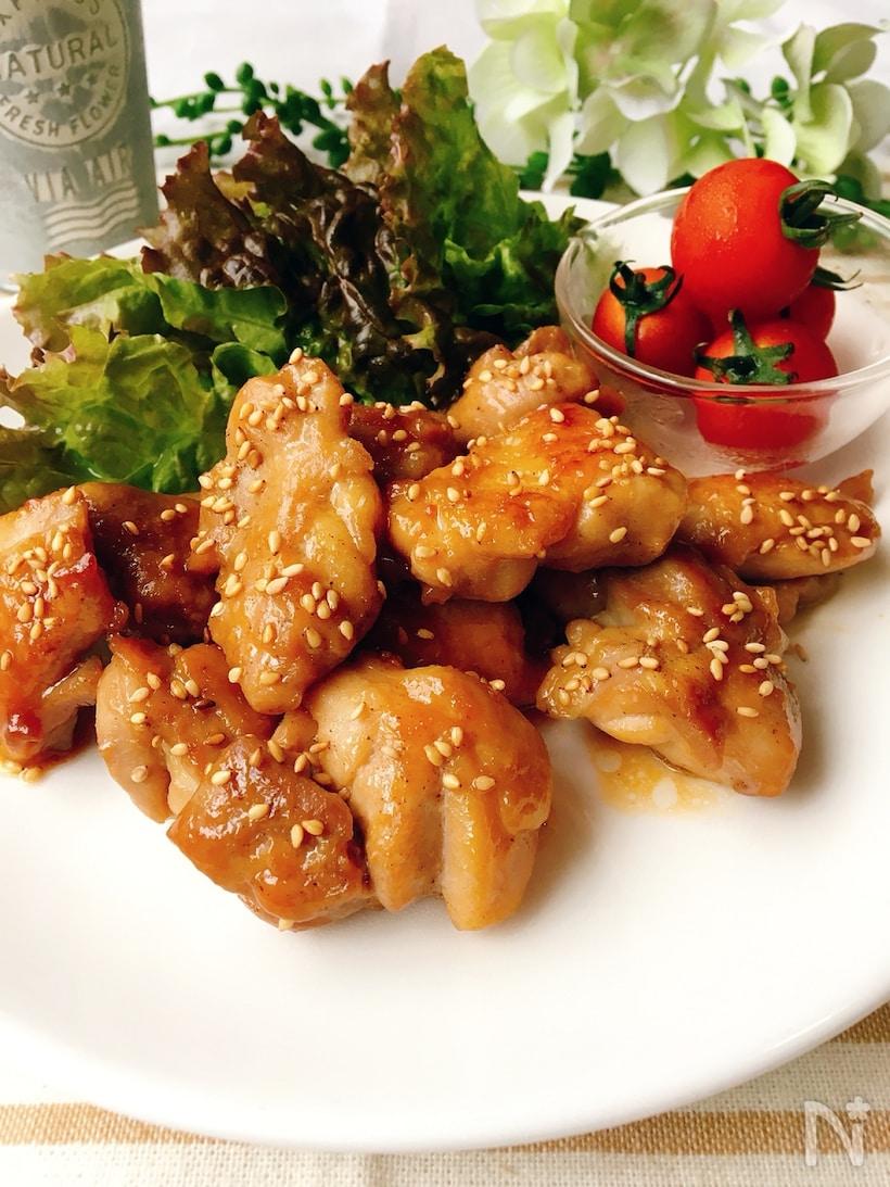 調理師が伝授!ジューシーな鶏肉の照り焼きの作り方&アレンジレシピの画像