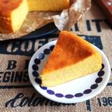 【しっとりなめらか♡かぼちゃのチーズケーキ】私の永久保存版!
