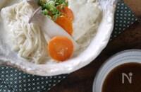 温泉豆腐だしやチーズフォンデュまで!秋そうめんのおいしい食べ方