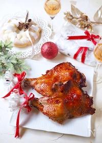 『やみつきローストチキン【クリスマス】』