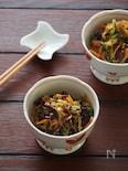あと一品に!子どもも喜ぶ。きくらげときゅうりの中華風サラダ
