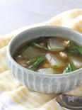実は簡単♪冬瓜の中華スープ