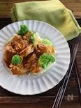 鶏むね肉でヘルシーに!漬け込みタンドリーチキン