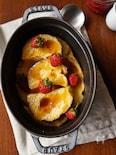 ヨーグルトフレンチトースト