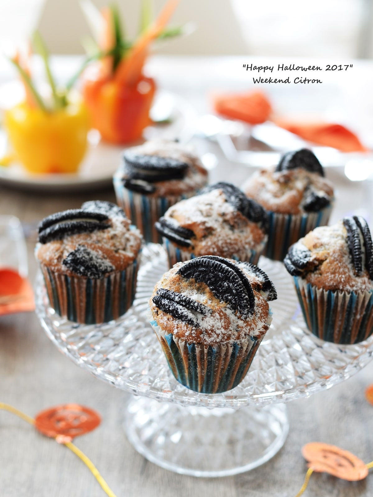 ミックス ケーキ カップ ケーキ ホット