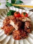 パリパリ♪ジューシー☆香ばしい♪鶏肉の竜田揚げ